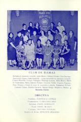 Club de Damas / Women's Club