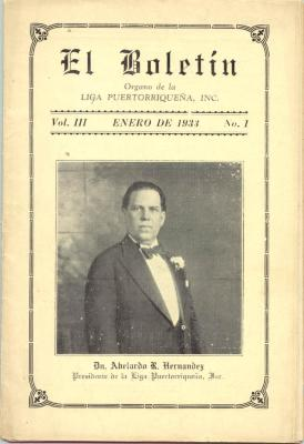 Abelardo R. Hernandez
