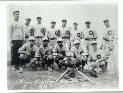 Liga Puertorriqueña baseball team