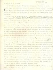 Correspondence to Concha Colon from Jesús Colón