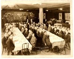 Banquete - Homenaje de Despedida a Sixto Escobar / Banquet - Farewell Tribute to Sixto Escobar