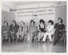 A United Bronx Parents, INC., event