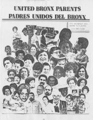 United Bronx Parents/ Padres Unidos del Bronx