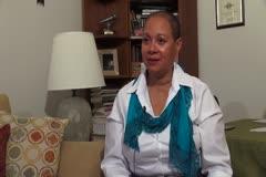 Interview with Maria Aponte on November 23, 2013, Segment 7