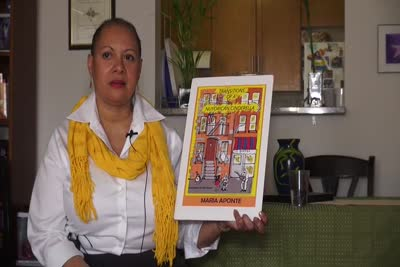 Interview with Maria Aponte on January 19, 2014, Segment 7
