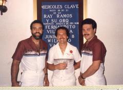 Ray Ramos Y Su Orquesta