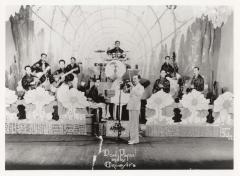 Don Rafael and his orquestra
