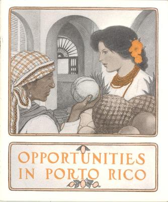 Opportunities in Porto Rico