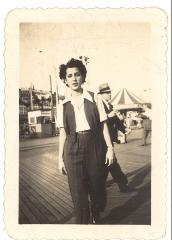 Antonia Pantoja