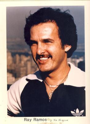 Ray Ramos y La Sonora
