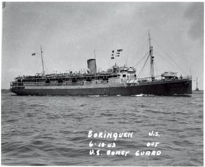 SS Borinquen