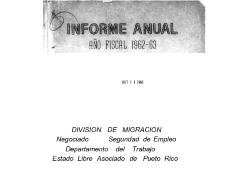 Annual Report 1962-63