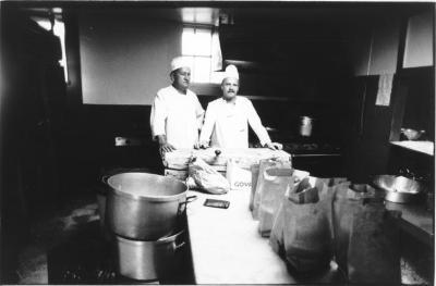 Migrant Farm Cooks