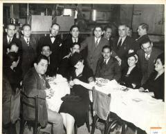 Group Photo With State Assemblyman Oscar Garcia Rivera