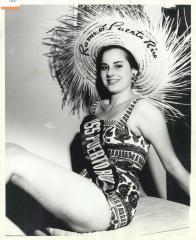 Miss Puerto Rico