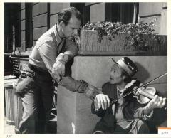 Crowded Paradise with Hume Cronyn