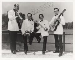 Cuarteto Marcano