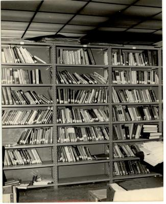 Migration Division Library