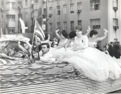 Queens of the Puerto Rican Day Parade