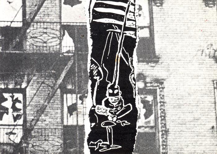 Taller Alma Boricua - Reflecting on Twenty Years of the Puerto Rican Workshop, 1969-1989