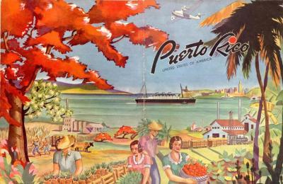 Puerto Rico - United States of America