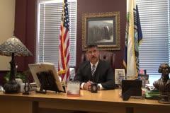 Interview with Tony Ortiz on June 13, 2017, Segment 9