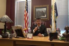 Interview with Tony Ortiz on June 13, 2017, Segment 17