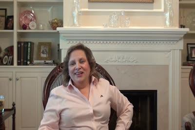 Interview with Maritza Sáenz Ryan on June 9, 2017, Segment 14