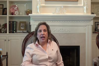 Interview with Maritza Sáenz Ryan on June 9, 2017, Segment 13