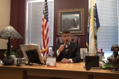 Interview with Tony Ortiz on June 13, 2017, Segment 11