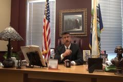 Interview with Tony Ortiz on June 13, 2017, Segment 14