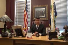 Interview with Tony Ortiz on June 13, 2017, Segment 2