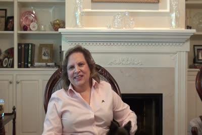 Interview with Maritza Sáenz Ryan on June 9, 2017, Segment 10