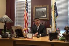 Interview with Tony Ortiz on June 13, 2017, Segment 4