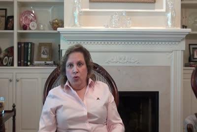 Interview with Maritza Sáenz Ryan on June 9, 2017, Segment 21
