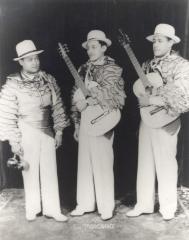 Trio Marcano