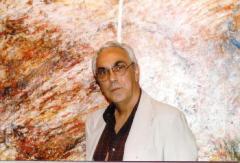 Mario César Romero portrait