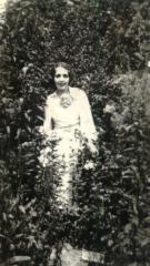 Aunt of Mario César Romero