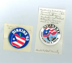 Promotional Campaign Buttons