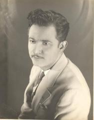 Alfredo Barela