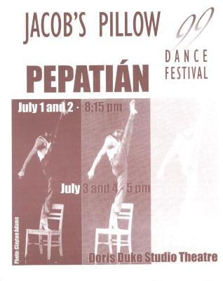Jacob's Pillow Dance Festival
