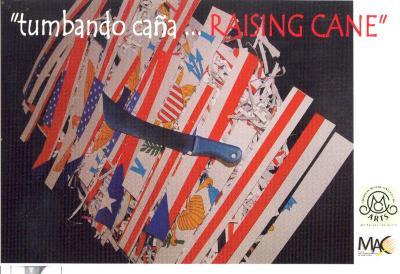 Tumbando Caña / Raising Cane