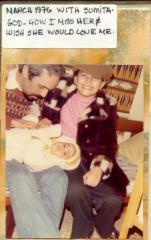 Mario César Romero With Sumita