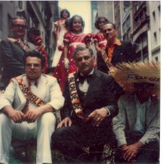 Sociedad Cívica Sangermeños Ausentes / San Germán Hometown Club