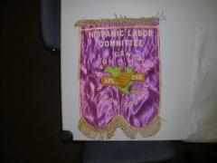Hispanic Labor Committee Banner