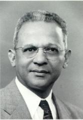 Felipe N. Torres portrait