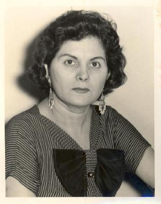 Emelí Vélez de Vando