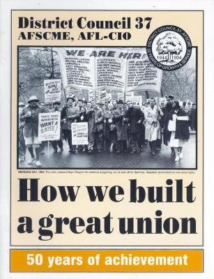 New York City Central Labor Council