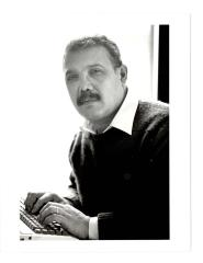 Edgardo Vega Yunqué portrait