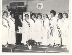 Women's Mason Group